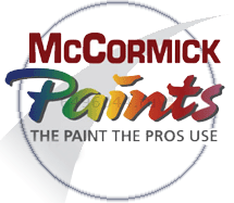 Лаки McCormick Paints – The Paint the Pros Use